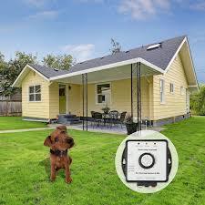 electric pet fence system in ground radio fence u2013 aspectek