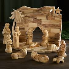 nativity scenes around the world national geographic store blog nativity sets from this region can be remarkably elaborate sometimes featuring inlays of gold frankincense and myrrh the actual gifts brought to the