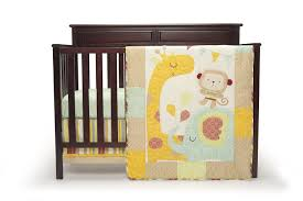 Organic Nursery Bedding Sets by Jungle Crib Sheets Creative Ideas Of Baby Cribs