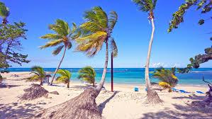 playa dorada dominican republic hd youtube