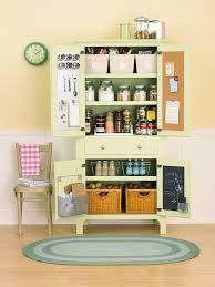 Kitchen Storage Cabinets Lovely Vintage Kitchen Storage Solutions