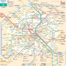 Map Of Bart Stations by Paris Top Tourist Attractions Map Metro Plan Rer Rapid Transport
