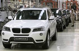 bmw car plant bmw to stop production for a day in sa iol business report