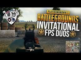 pubg tournament pubg gamescom invitational day 3 fpp duos tournament