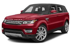 lifted land rover sport 2016 land rover range rover sport price photos reviews u0026 features