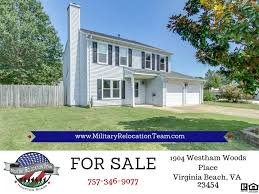 for sale 1904 westham woods place virginia beach va 23454 by the