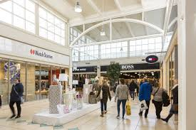 outlet designer barbour timberland and hugo join livingston designer outlet