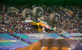 monster truck show ottawa save up to 30 off tickets to monster jam in toronto click buy and