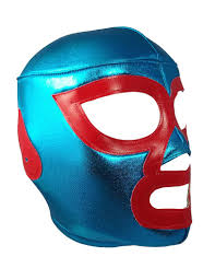 Luchador Halloween Costume Amazon Nacho Libre Lucha Libre Wrestling Mask Pro Fit