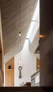 best ideas about narrow house pinterest duplex chimney house dekleva gregoric architects