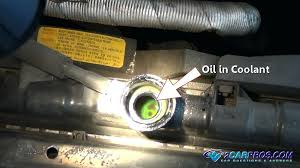 how much does it cost to fix a brake light how much does it cost to fix a coolant leak oil mixing with coolant
