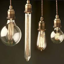 8w large led filament bulb g95 e27 in led bulbs from lights