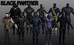 black panther marvel black panther marvel heroes xnalara by xelandis on deviantart