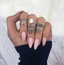 60 best nails u0026 fashion images on pinterest short round nails