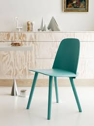 how to mix scandinavian designs with what you already have inside minimalist painted chair to achieve scandinavian style