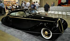 just a car guy the black pearl newest from rick dore and james