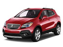 comparison buick encore premium 2016 vs chery tiggo 5 2015