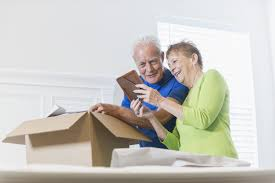 tips for downsizing tips for decluttering and downsizing your home allegro senior living