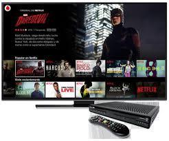 Is Seeking On Netflix Netflix In Spain Vodafone Teams Up With Netflix Ahead Of October