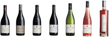 Conservation Vin Rouge Domaine Lafond Lirac Rouge Bio Domaine Lafond Roc Epine