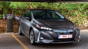 toyota company latest models electric vehicle news