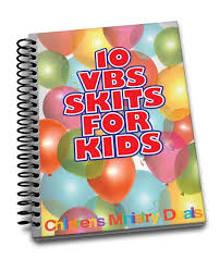 free vbs skits for children s ministry deals