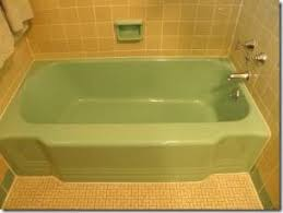 Bathroom Ideas Vintage Colors 35 Best Yellow And Green 1950 U0027s Bathrooms Images On Pinterest
