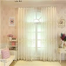 sheer curtain online shopping for summer beddinginn com