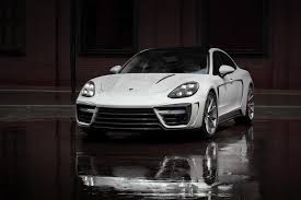Porsche Panamera All White - topcar porsche panamera stingray gtr gets fresh photos thanks to
