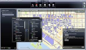 create web mapping applications easily with arcgis viewer for