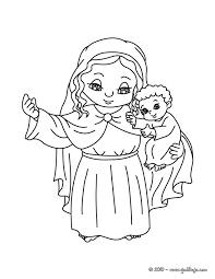 imagenes de virgen maria infantiles virgen maría lecturas infantiles videos y tutoriales