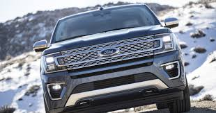 ford expedition interior 2016 ford u0027s 2018 expedition is 1st big suv overhaul in 15 years