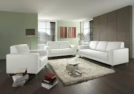 sofa garnitur 3 teilig polstergarnitur alina weiß 3 2 1 sofa wohnen polstermöbel