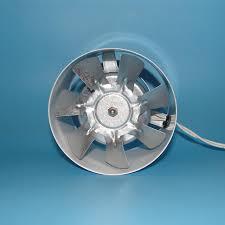 ventilateur pour cuisine 100mm ventilateur d extraction pour la cuisine ac220v pipeline