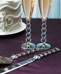 serving set wedding cake serving set