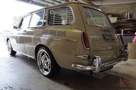 volkswagen squareback 1970 vw volkswagen type 3 squareback