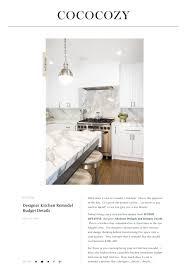 Kitchen Details And Design Press U2014 Studio Life Style
