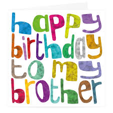 birthday card for brother alanarasbach com