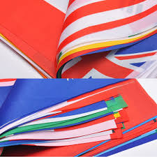 International Bunting Flags Amazon Com International Flags G2plus 164 Feet 8 2 U0027 U0027 X 5 5