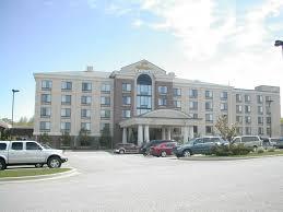 holiday inn express u0026 suites in erie pa scott enterprises