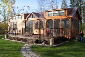 breckenridge park model floor plans the minum park model seems to be a one of a kind in the world of