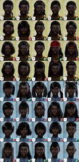 new hairstyles gw2 2015 vision impaired by sexy haircut geek girls pwn