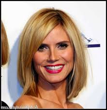 best haircut for oval faces with thick hair haircuts for oval