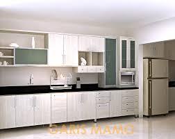 kitchen set furniture garis mamo jasa desain interior kitchen set rumah tinggal