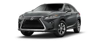 where is lexus rx 350 made 2017 lexus rx 350 in chicago il