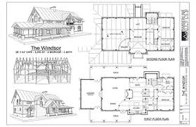 frame house plans the cambridge craftsman style timber frame house plans 2595 sf