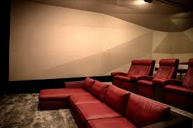 Cineak Seating Prices by Private Cinema Meyer Sound