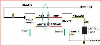 Three Way Light Switch Wiring Diagram Wiring Diagrams Three Way Light Dimmer Switch U2013 Readingrat Net