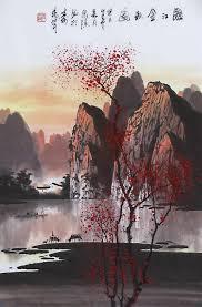 artist zhangquanzong oriental asian landscape painting living room artist zhangquanzong oriental asian landscape painting living room