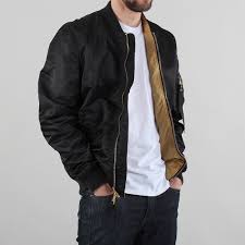 alpha industries black friday alpha industries ma 1 vf lw reversible jacket black gold u2013 urban